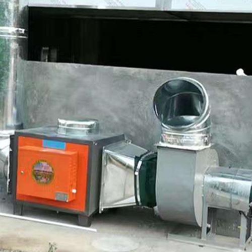 山東廚房排煙管道